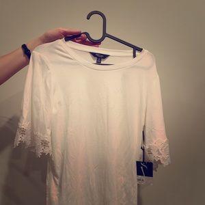 Vera Wang dress shirt